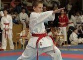 Otevřené Mistrovství Moravy a Slezska v karate - Jeseník 2013