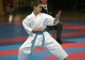 MČR v karate mládeže 2012